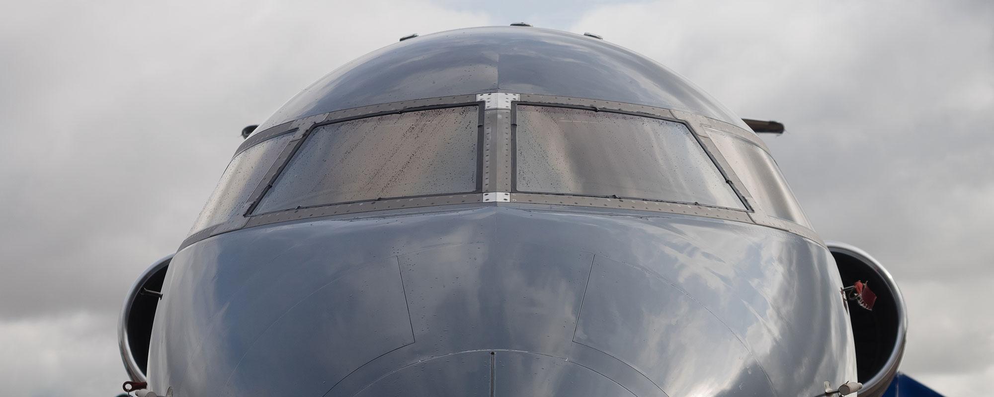 Lethal Avionics