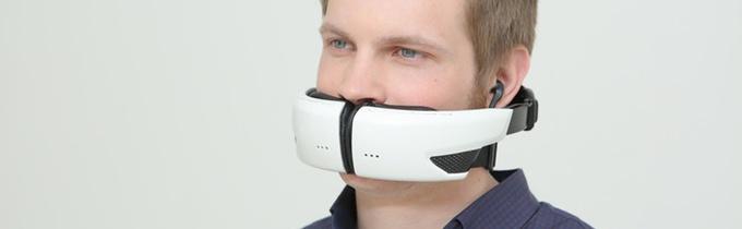 Hushme Voice Mask